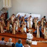 Sommerliches Harfenkonzert